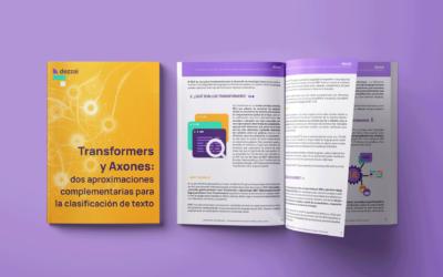 Transformers y axones: nuestra inteligencia artificial