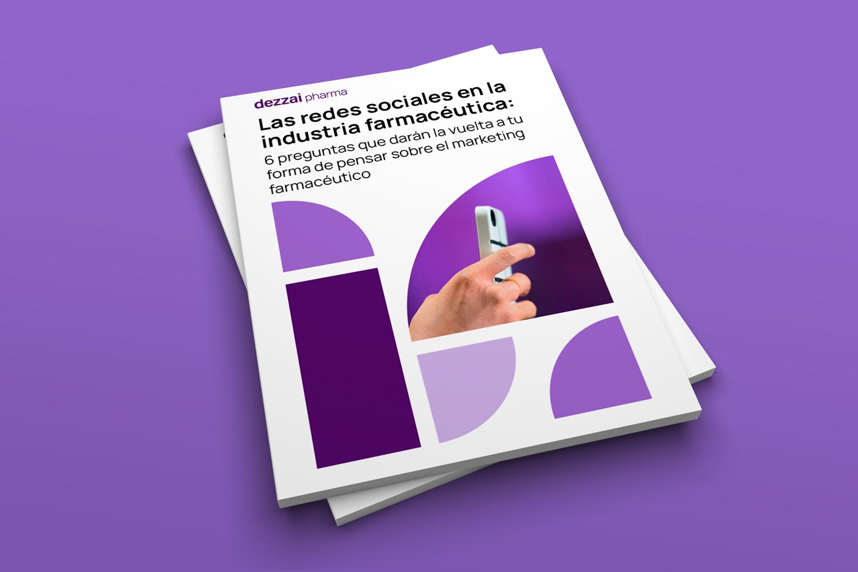 eBook gratuito: Las redes sociales en el marketing farmacéutico