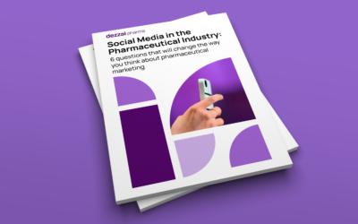 Social media in the pharmaceutical industry